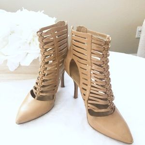 fe040d7f9a68 ... 3  25 Nine West Strappy Heels ...